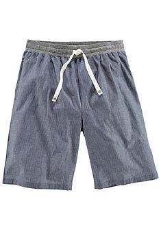 s.Oliver Relaxačné nohavice krátke