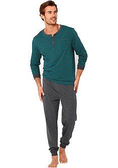 Le Jogger hosszú pizsama