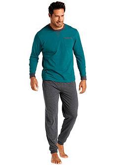 Le Jogger Pyžamo dlouhá (2 ks)