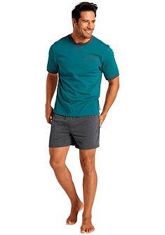 Le Jogger Pyžama krátka