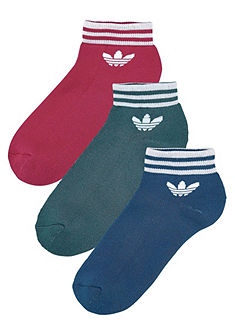 adidas Performance Nízké ponožky (3 páry)