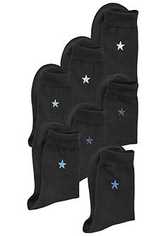 Arizona zokni (7 pár)
