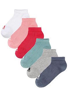 adidas Performance Nízké ponožky (6 párů)