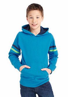 CFL Mikina s kapucí pro chlapce
