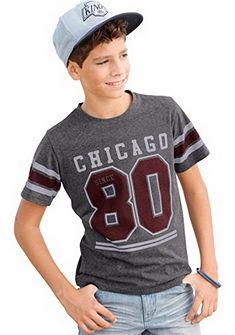 Arizona póló CHICAGO 80, fiúknak