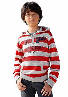 CFL Fiú kapucnis pulóver