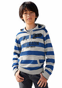 CFL Pulóver s kapucňou, pre chlapcov