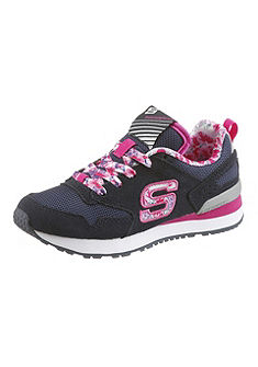 Skechers szabadidőcipő »Retrospect - Floral Fancies«