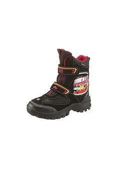 Lico Zimní vysoká obuv »Fire«