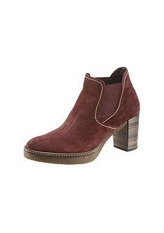 Gabor Kotníčková obuv