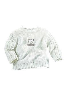 Klitzeklein bébi pulóver