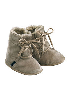 Zimné topánky s kožušinou