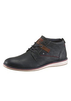 s.Oliver RED LABEL šněrovací obuv