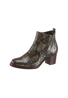 Gabor Kotníčkové boty