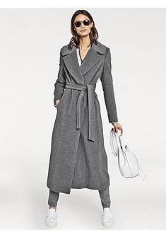 Vlnený kabát
