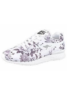 KangaROOS Sneaker »Coil-R Flower«  edzőcipő