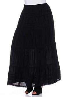 Dlouhá sukně, sheego Trend