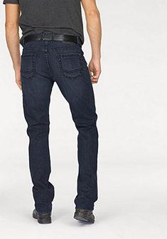 Bruno Banani Rovné džínsy »Brody (elastické)«