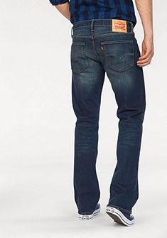 Levi's® Rozšírené džínsy »527™«