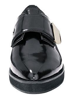 Slipper félcipő