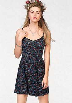 AJC vállpántos ruha»virágos ruha«