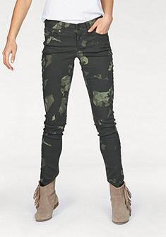 AJC Strečové kalhoty