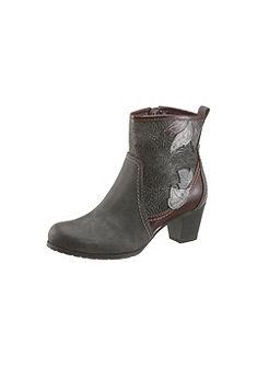Jana kotníčková obuv