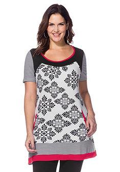 Dlouhé tričko, sheego Style