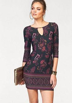 Melrose Džersejové šaty
