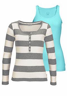 KangaROOS Tričko s dlouhým rukávem a top