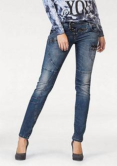 Cipo & Baxx Úzké džíny
