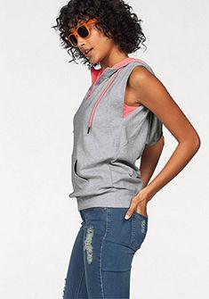 KangaROOS Tričko s kapucí a top