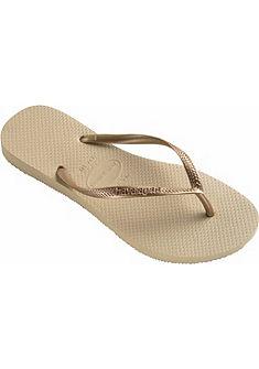 Havaianas lábujjközös papucs »Slim«