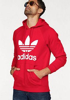 adidas Originals kapucnis hosszú ujjú póló