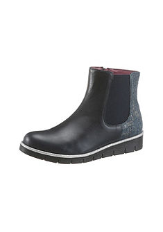JJ Footwear obuv Chelsea