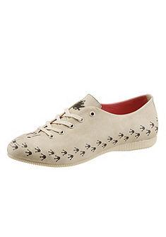 DOGO Šněrovací obuv