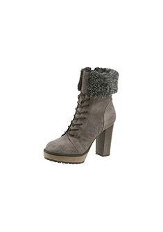 Manas kotníčková obuv na vysokém podpatku