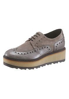 Manas šněrovací obuv
