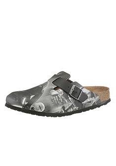 Birkenstock domáce topánky »BOSTON KYLO«