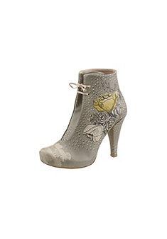DOGO High Heel Kotníčková obuv