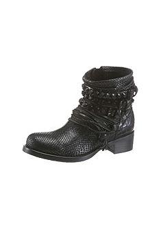 MIMMU motorkárske topánky
