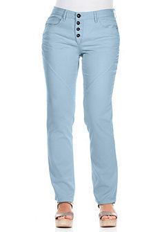 sheego Trend Kalhoty »rovný střih«