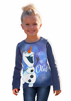 Disney Tričko s dlhým rukávom