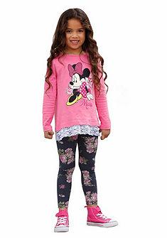 Disney Tričko sdlhými rukávmi a legíny, pre dievčatá