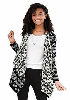 Buffalo Pletený sveter, pre dievčatá