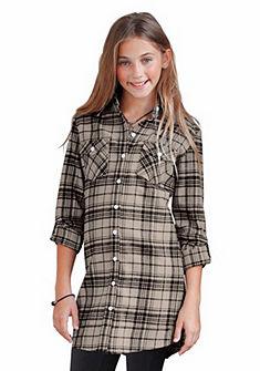 Buffalo Šaty s kockovaným vzorom, pre dievčatá