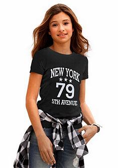 Arizona lányka póló nyomott mintával