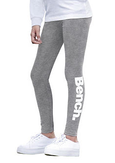 Bench legging