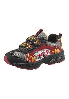 Lico  »Hot V Blinky« tépőzáras gyermek cipő
