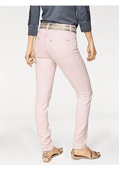Trubkové kalhoty
